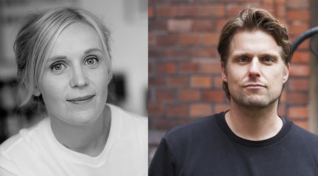 Tinnjubileum: Kjersti Annesdatter Skomsvold og Eivind Hofstad Evjemo